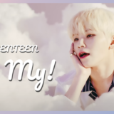 【SEVENTEEN】「어쩌나 (Oh My!)」MV衣装ブランド・通販まとめ!