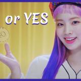 【TWICE】「YES or YES」MV衣装ブランド・通販まとめ!